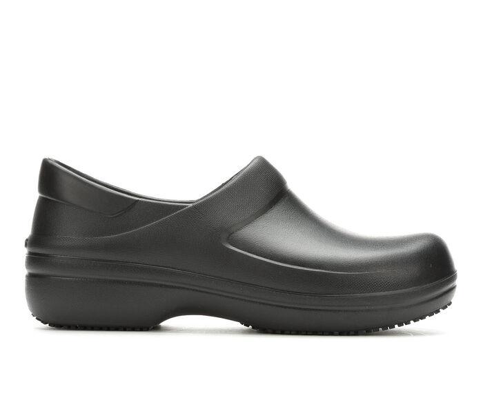 Women's Crocs Work Neria Pro II Clog Slip-Resistant Shoes