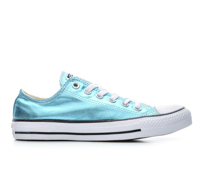Adults' Converse Chuck Taylor Seasonal Metallic Sneakers