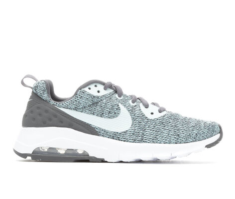 Girls' Nike Air Max Motion Low SE 3.5-7 Sneakers