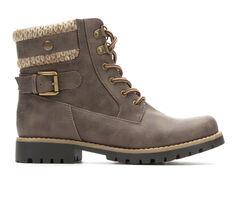 Women's Cliffs Parson Combat Boots