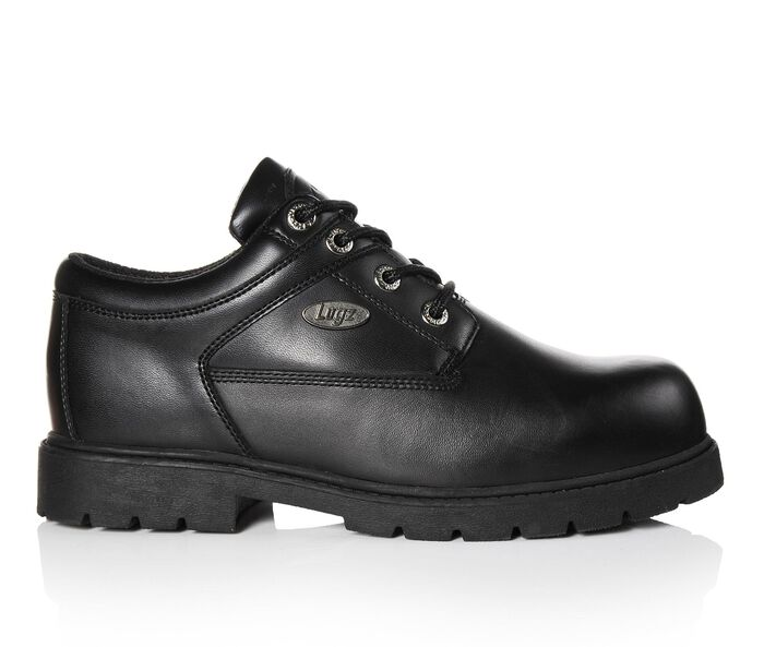 Men's Lugz Savoy Slip Resistant Safety Shoes