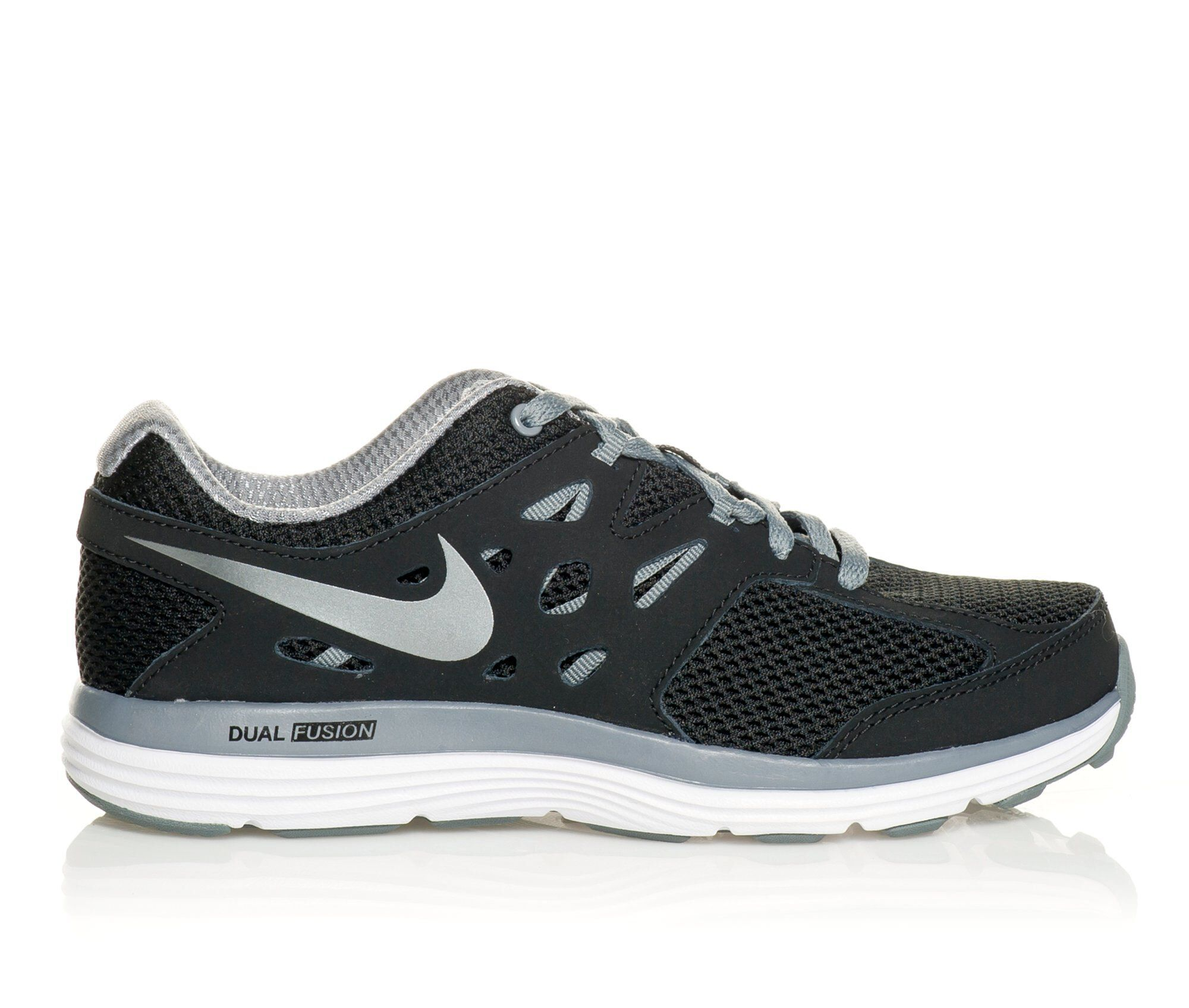 Images Boys Nike Dual Fusion Lite 357 Running Shoes