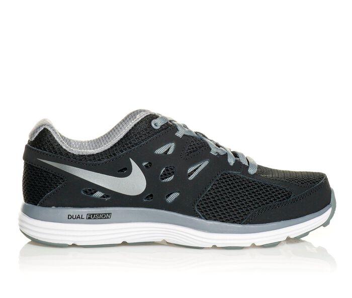 Boys' Nike Dual Fusion Lite 3.5-7 Running Shoes