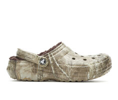 Men's Crocs Realtree Edge Clog