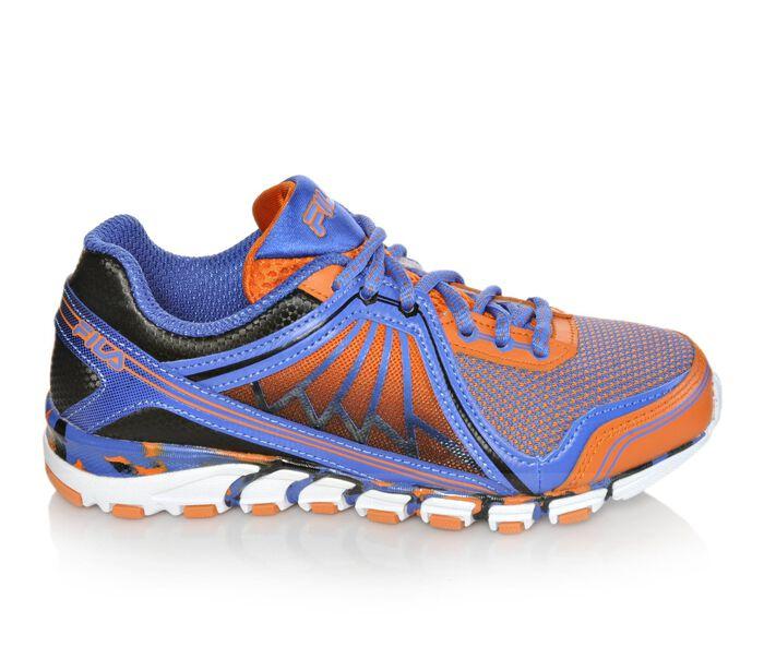 Boys' Fila Steelstrike 2 Energized 10.5-7 Running Shoes