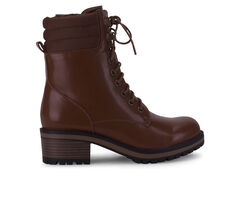 Women's Wanted Oregon Lace-Up Booties