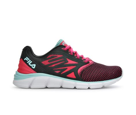 Women's Fila Memory Electrozoom Running Shoes