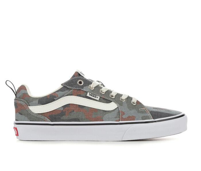 Men's Vans Filmore Skate Shoes