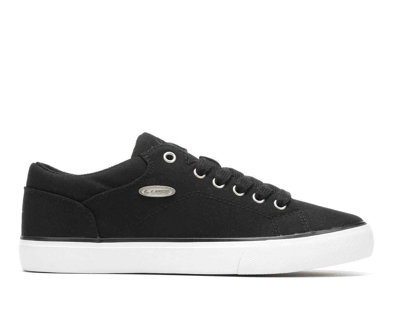 Women's Lugz Regent Sneakers Black