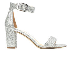 Women's American Glamour BadgleyM Yvette Special Occasion Shoes
