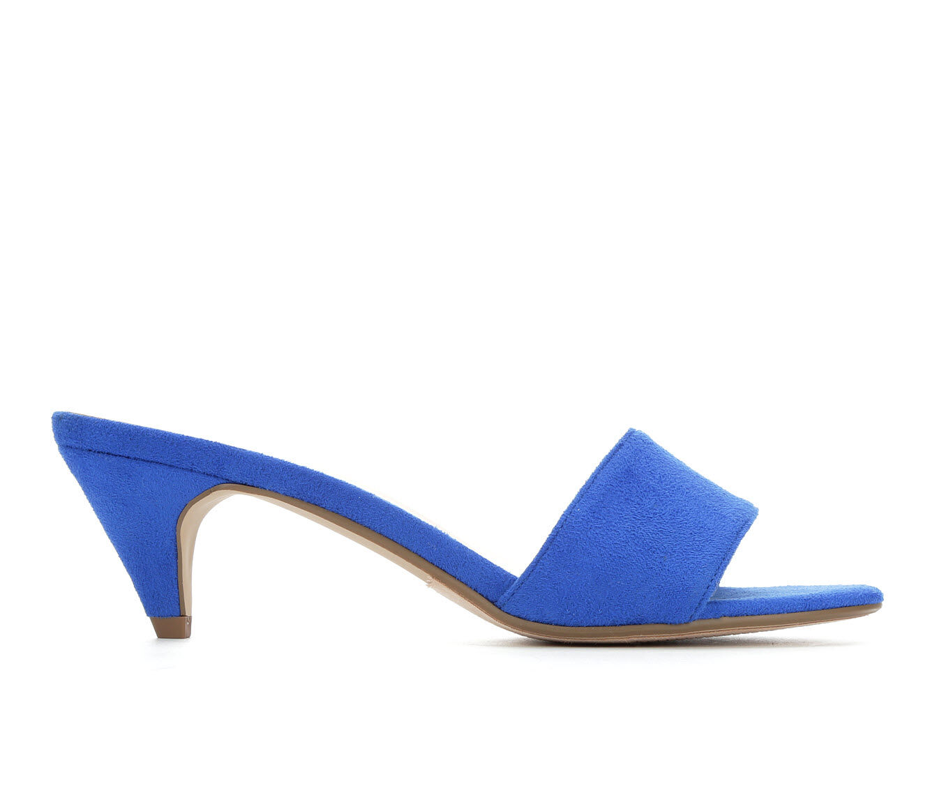 Women's City Classified Dodder Dress Sandals Royal Blue