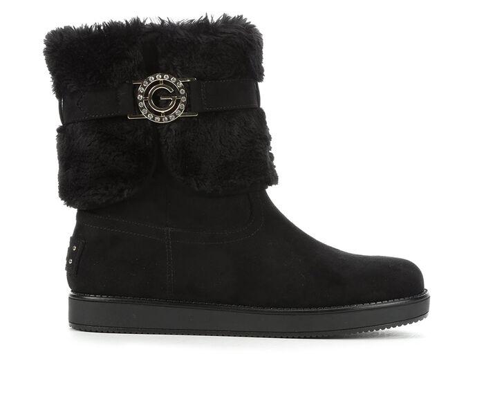 Women's G By Guess Alstyn Winter Boots