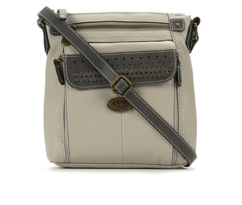 B.O.C. Fanning Bottom Band Crossbody