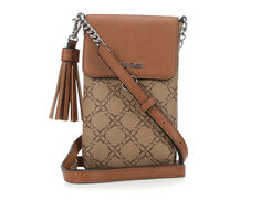 Nine West Springy Wallet On A String
