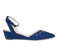 Women's Journee Collection Aticus Wedges