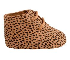 Girls' Baby Deer Infant Annalee Crib Shoes