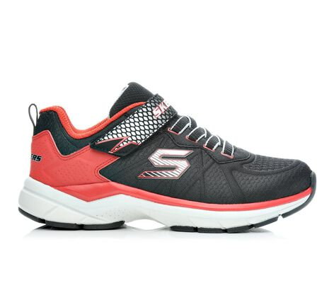 Boys' Skechers Ultrasonix 10.5-4 Running Shoes