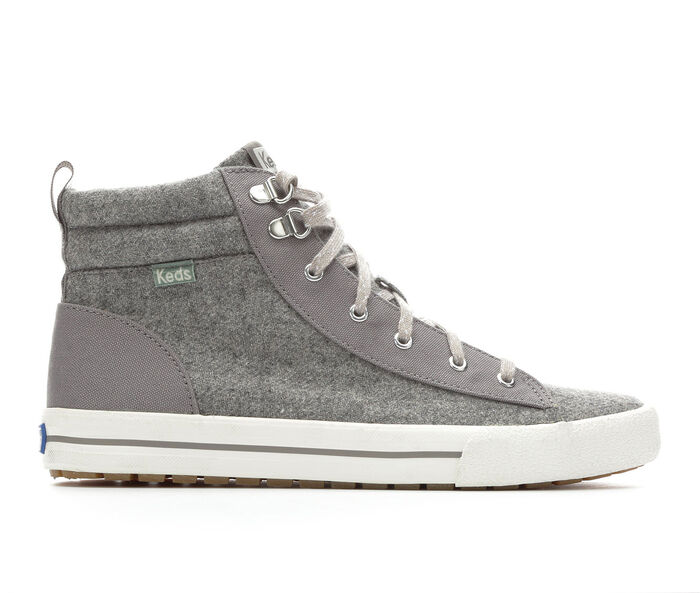 Women's Keds Topkick Wool Sneakers