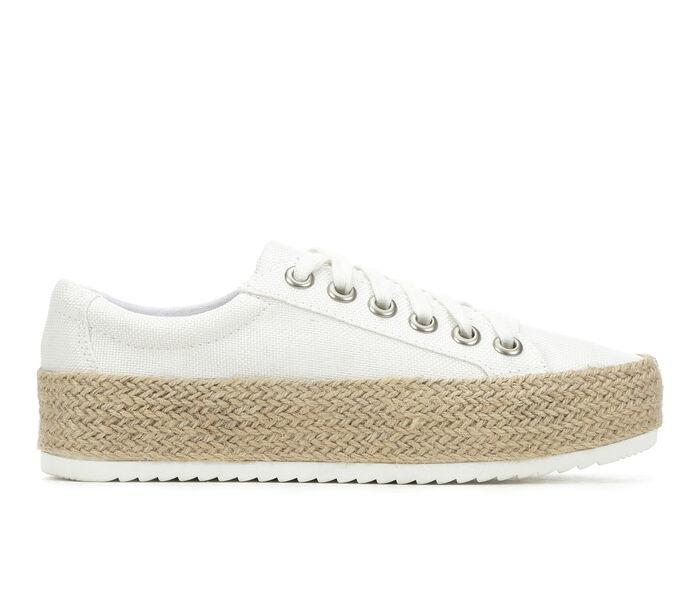 Women's Soda Keana Flatform Sneakers