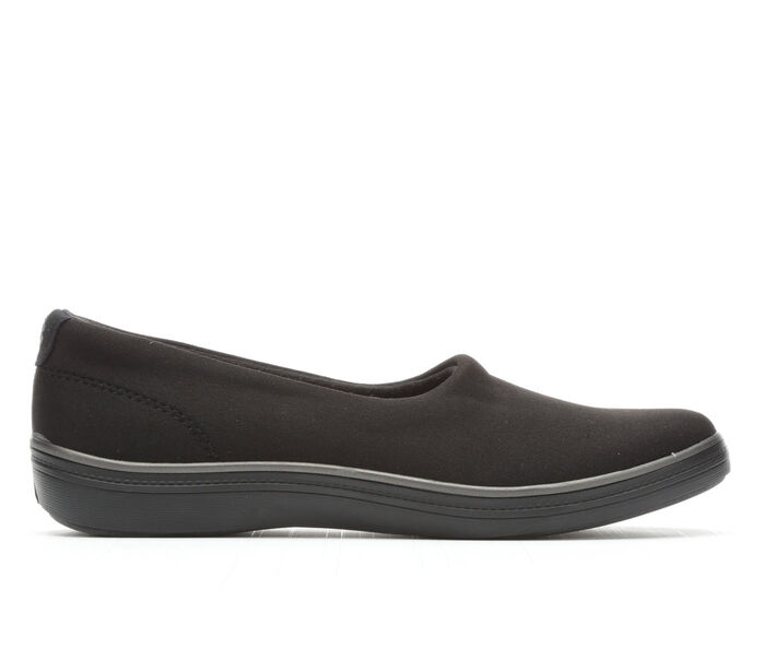 Women's Grasshoppers Lacuna-A Line Slip-Ons