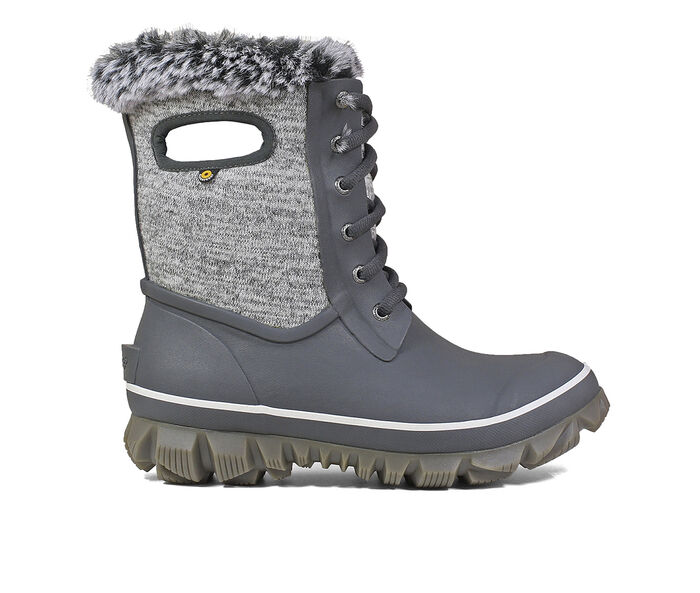 Women's Bogs Footwear Arcata Knit Winter Boots