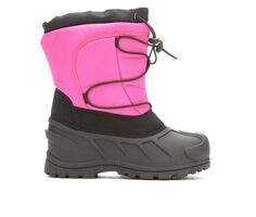 Girls' Itasca Sonoma Little Kid & Big Kid Cerebus Solid Winter Boots