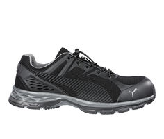 Men's Puma Safety Fuse Motion Static Dissipative Work Shoes