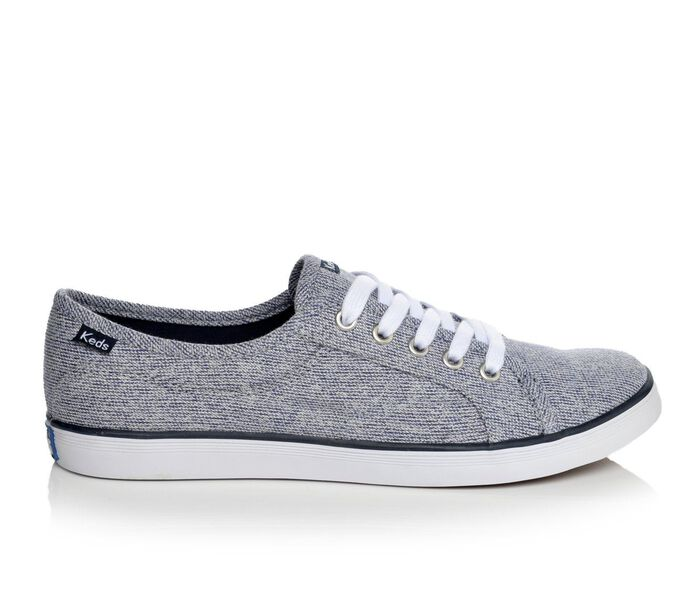Women's Keds Coursa Heathered Sneakers