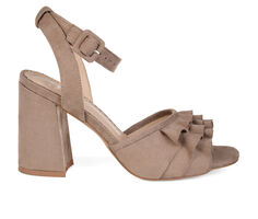 Women's Journee Collection Becca Dress Sandals