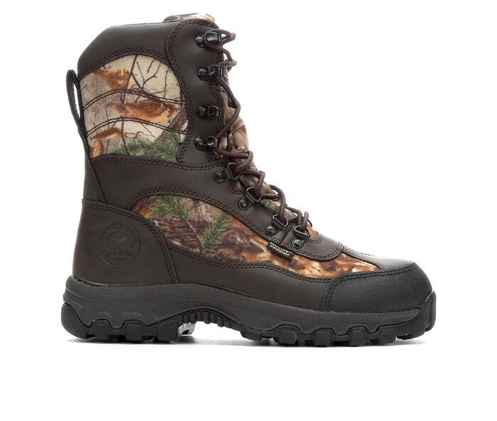 Men's Red Wing-Irish Setter 2850 Trail Phantom Insulated Boots