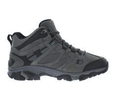 Men's Hi-Tec Ravus Vent Mid Waterproof Hiking Boots
