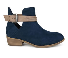 Women's Journee Collection Mavrik Booties