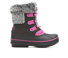 Girls' London Fog Little Kid & Big Kid Tottenham Winter Boots