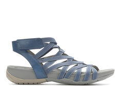 Women's Baretraps Sammie Stretch Gladiator Sandals
