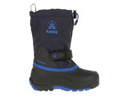 Kids' Kamik Little Kid & Big Kid Waterbug 5 Wide Width Winter Boots