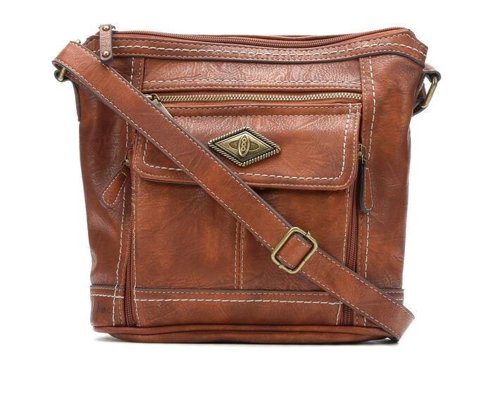 B.O.C. Organizer Crossbody Handbag