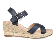 Women's Journee Collection Dryden Wedges