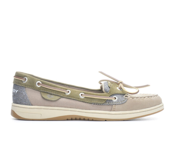 Women's Sperry Angelfish Color Block Boat Shoes