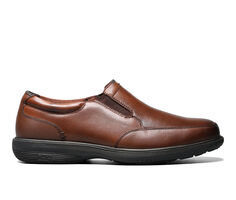 Men's Nunn Bush Myles Street Moc Toe Loafers
