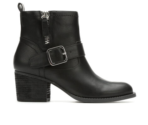 Women's Madden Girl Fibi Booties