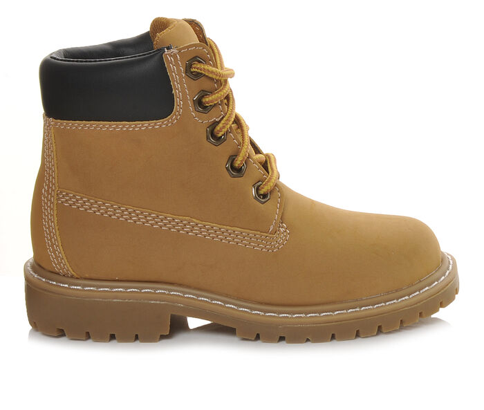 Boys' Stone Canyon Worker 11-7 Boots