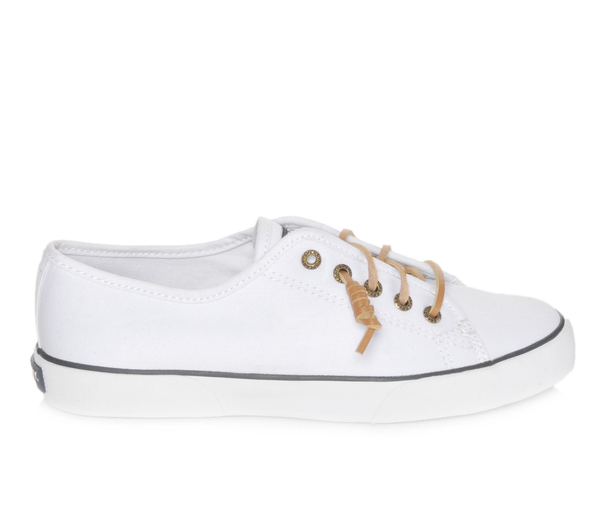 Women's Sperry Pier View Sneakers White