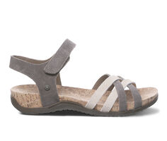 Women's Bearpaw Meri Footbed Sandals