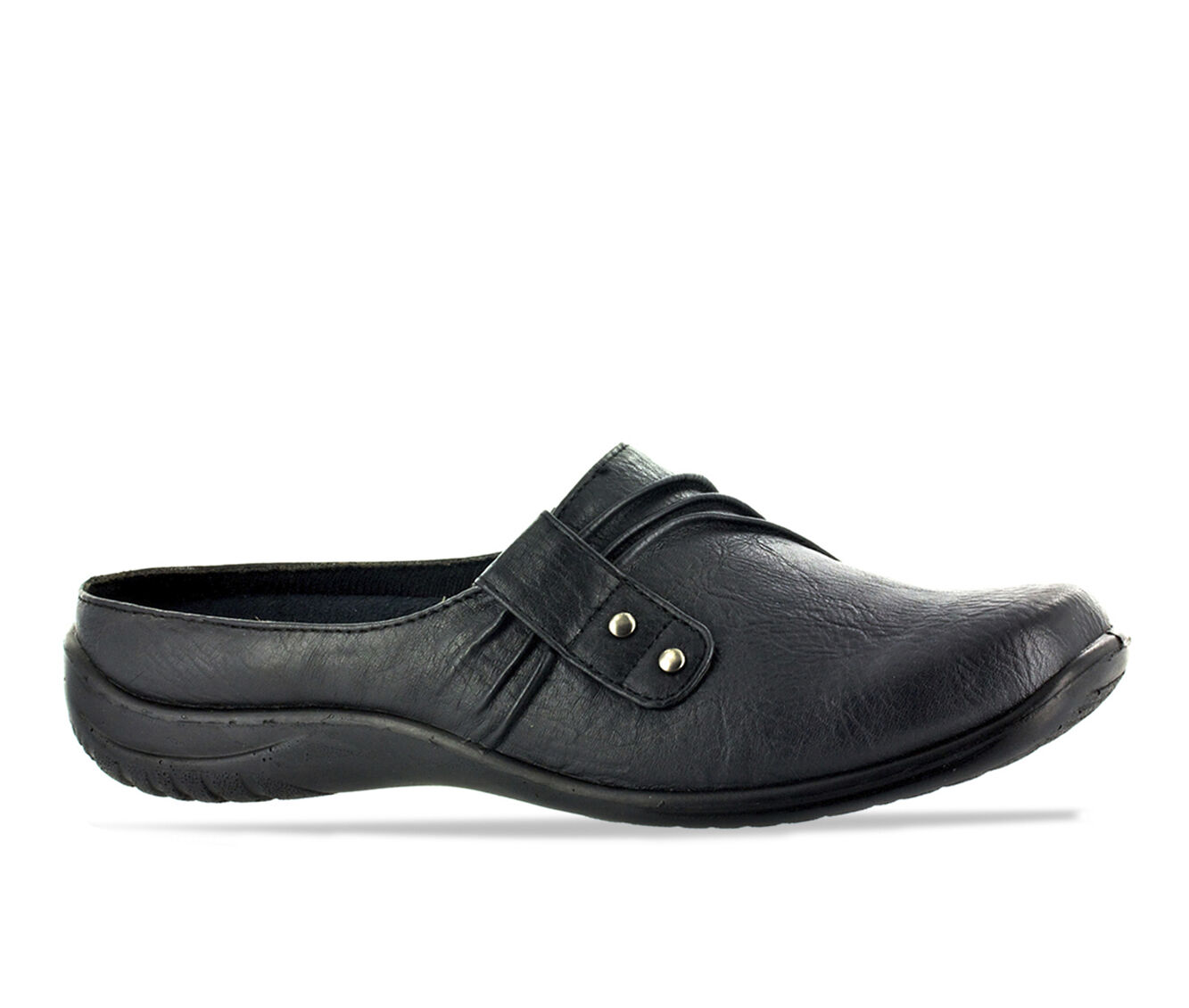 Women's Easy Street Holly Shoes Black