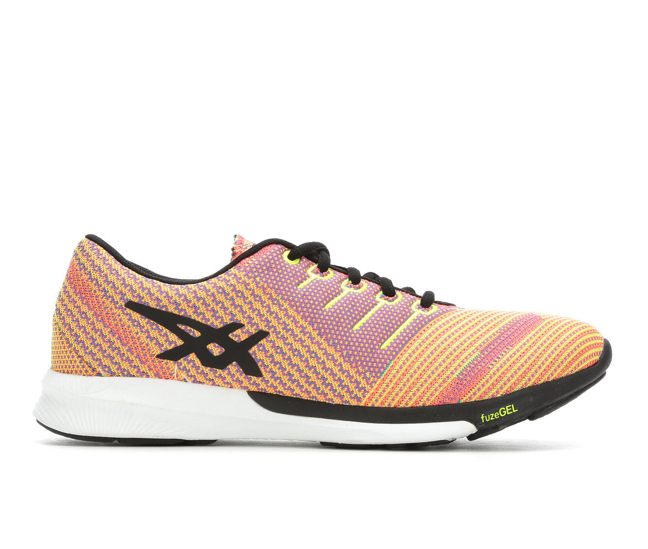 clearance cheapest price sale in China Women's ASICS Fuzex Knit Running Shoes UuW9YLs0EL
