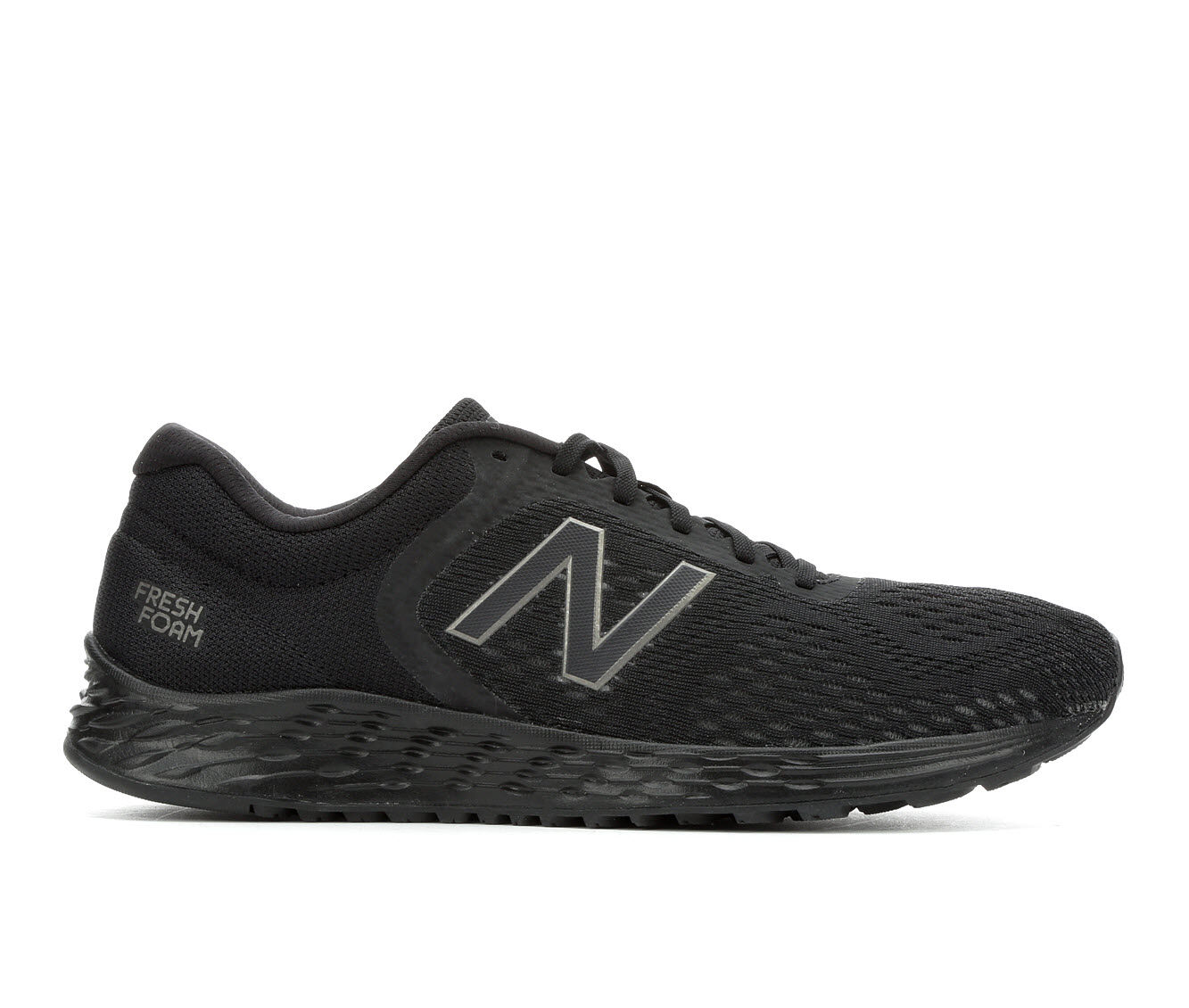Men's New Balance Arishi v2 Running Shoes Blk/Blk