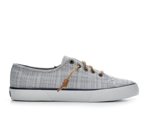 Women's Sperry Pier View Cross Hatch Sneakers