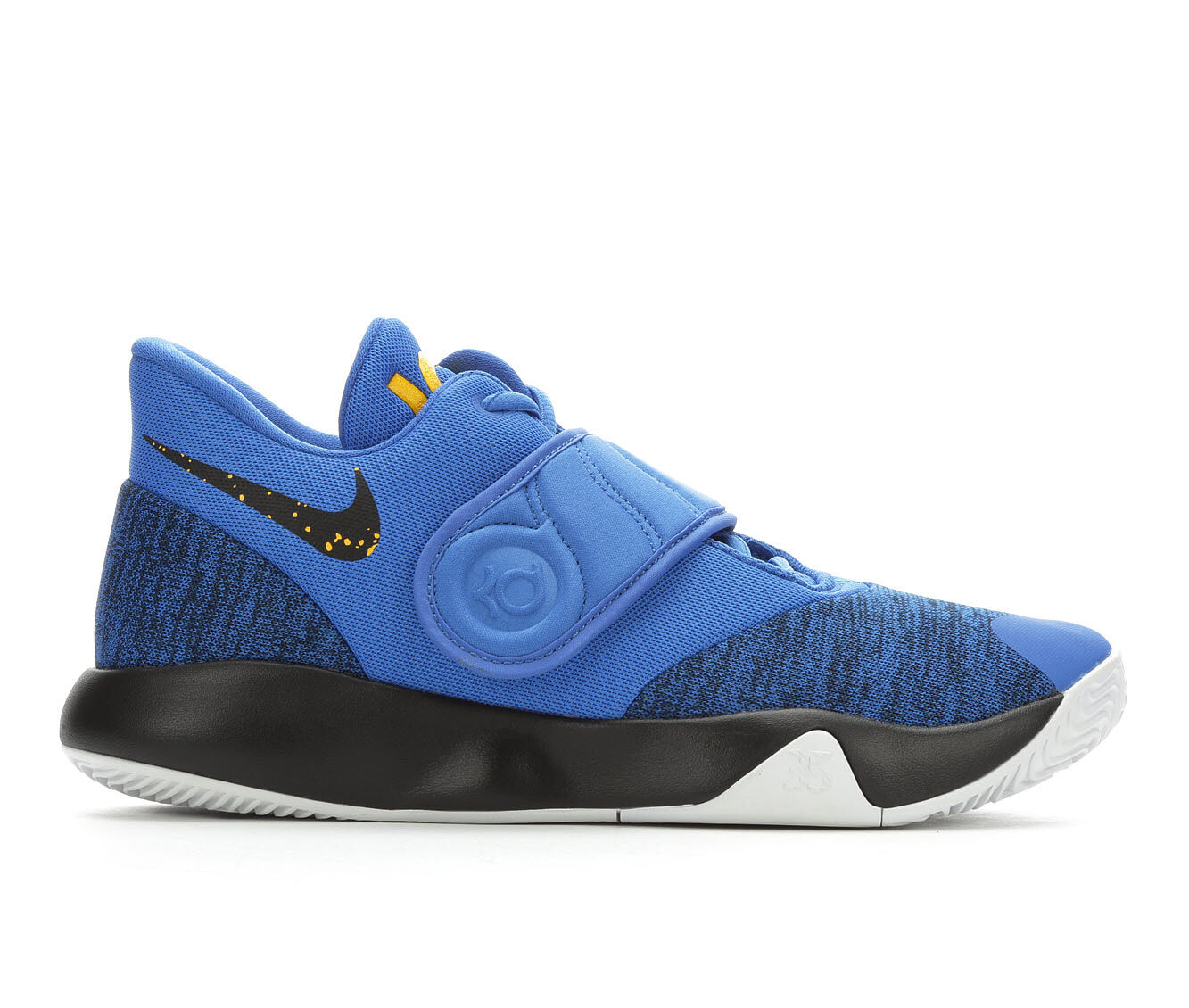 e684f4a3eb5c ... new style mens nike kd trey 5 vi high top basketball shoes a52b4 0ef8c