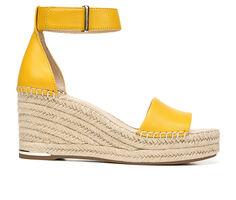Women's Franco Sarto L-Clemens Wedge Sandals