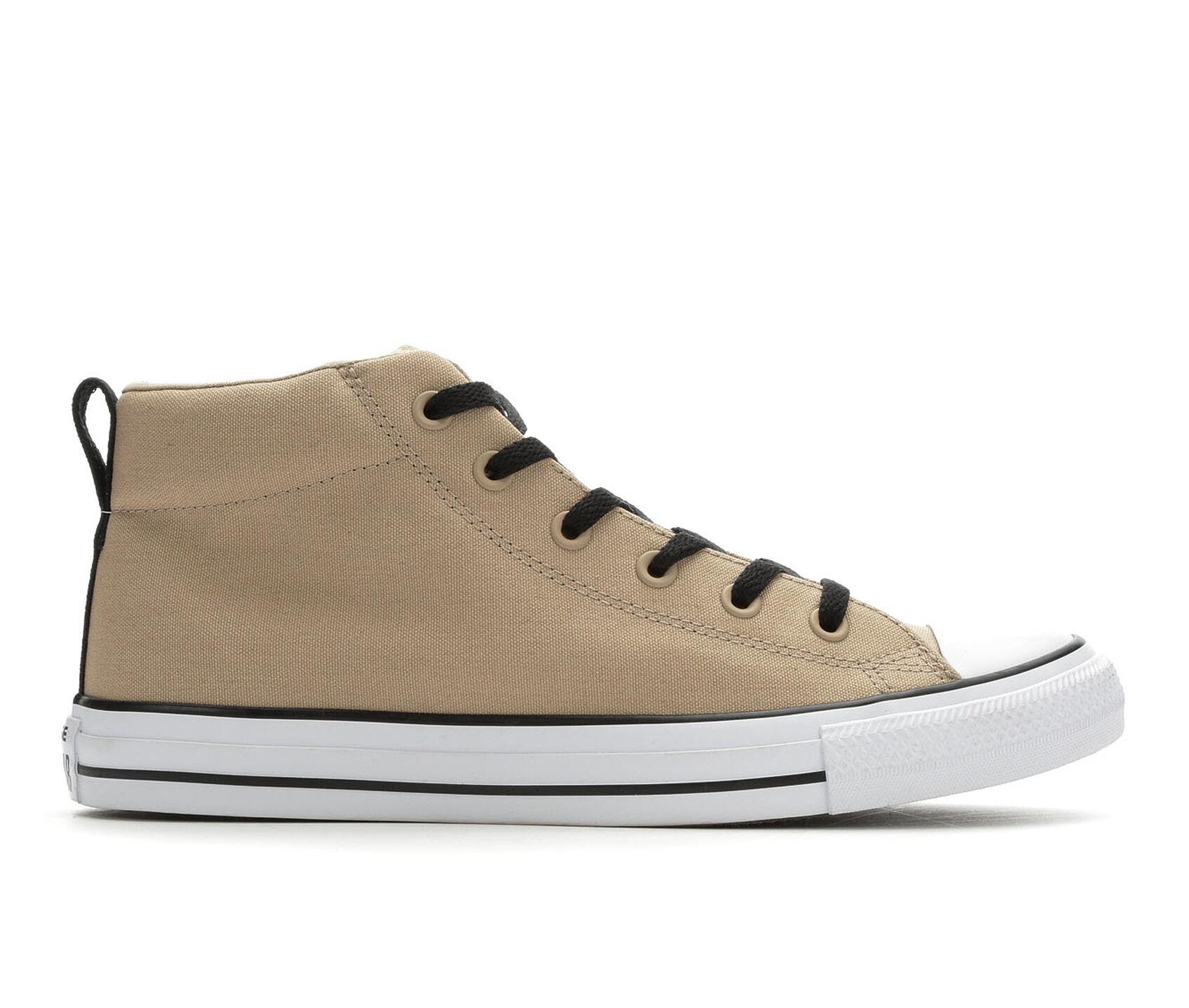 High Top Converse Shoe Carnival